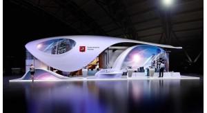 广州展台搭建预算是否应该透露给展台搭建公司