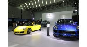 2018年佛山潭洲国际车展完美闭幕 参展商家与人数明显增加