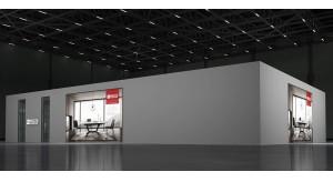 普尼与华雅家具就2020年广州家具展达成合作!