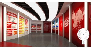 展厅设计施工的标准是怎样的