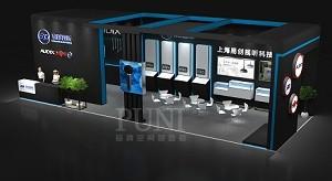 【参展知识】展厅设计该如何运用好多媒体技术