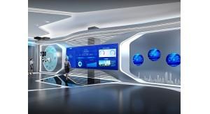 高端展厅如何设计打造?