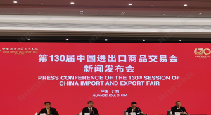 广交会今日举行开幕式,近8000家企业线下参加