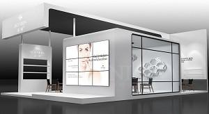 优秀的展览设计搭建商必须具备哪些素质?