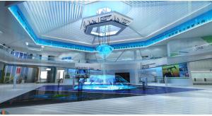 企业科技展厅设计如何打造?