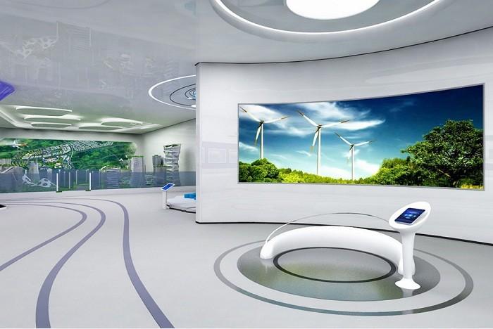 海航美兰临空展示中心